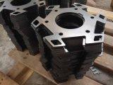 6 폴란드 AC 3 단계 50Hz 200kw 디젤 엔진 발전기 발전기