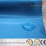 Tela de nylon del tafetán de Ripstop con la capa de la PU para la cubierta/las tiendas del coche