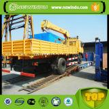Nuova marca cinese una gru montata camion Sq6.3sk2q da 6.3 tonnellate