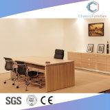 Alta qualità L scrittorio esecutivo della Tabella dell'ufficio delle forniture di ufficio di figura (CAS-MD18A99)