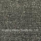 De heldere Stof van het Linnen van de Polyester voor de Zak van de Schoen van Uphostery van het Meubilair