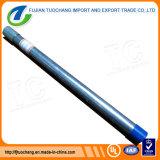 Кабелепровод электрического BS4568 Gi каналом трубы