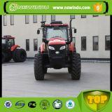 Высокое качество 4*4 новых сельскохозяйственных ферм Комри1804 оборудованием трактора