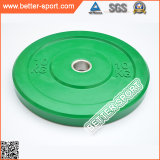 Gym Crossfit Training Weightlifting Olympic Bumper Punts, Weight Punt