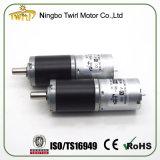 Juicers를 위한 낮은 Rpm 25mm 12V 전기 DC 마이크로 모터