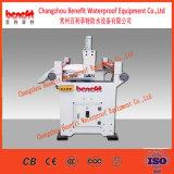 Máquina de impermeabilización de la membrana del betún bituminoso auto-adhesivo