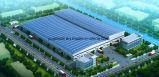 Construction en acier de niveau élevé pour l'acier Waehouses d'atelier d'entrepôt