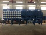 O OEM presta serviços de manutenção ao tipo reverso sistema do pulso do coletor de poeira