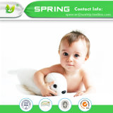 低刺激性の防水マットレスのカバーか赤ん坊の尿のパッドまたは赤ん坊の変更のパッド