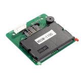 Wbe China fez contato Módulo Leitor e gravador de Smart Card Wbsm-1100