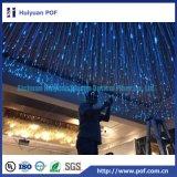 プラスチック光ファイバ装飾的なライト