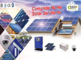 Ce RoHS TUV a approuvé le CEMP propre marque Polycrystralline Moudle solaire 100W, 150 W, 200W