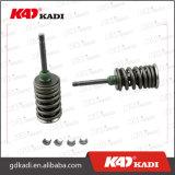 La valvola di motore del motociclo ha impostato per Akt125