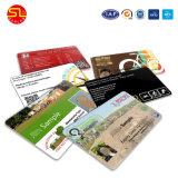 Qualität 125kHz 13.56MHz RFID Identifikation-Karte für Personal