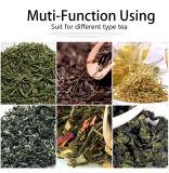 SUS. Máquina de mistura do chá para a folha seca do chá