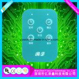 Botão durável impermeável personalizada do Painel do Interruptor de Membrana
