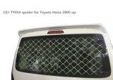 Hiace 2015-2017年のための車Spoiler