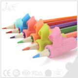 Rectification de position de support de crayon pour des crayons et des ustensiles