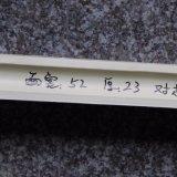 Le polyuréthane Appliques les coins Hn-8275X d'unité centrale de moulage de panneau découpés par unité centrale