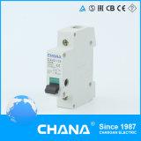 Commutateur d'isolement avec du CE, homologation de CB (CHA2-125)