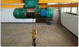 CD1/MD1 polipasto de cable eléctrico de viaje de la grúa grúa Yzxrt5