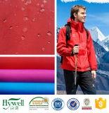 Nylon ткань куртки Taslan напольная водоустойчивая