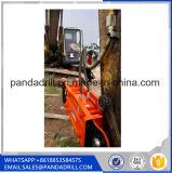 Soosan hydraulischer Unterbrecher, hydraulischer Hammer-Unterbrecher, verwendeter hydraulischer Unterbrecher
