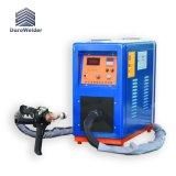 Solderende Machine van de Verwarmer van de Inductie van de Reeks van Duroheater dh-18kw/25kw de Draagbare