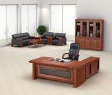 Boss Upper-Scale Table Gestionnaire de mobilier de bureau Bureau exécutif