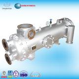 2018 Nuevo compresor de Tecumseh Cuarto frío de la unidad de condensación de la bobina del evaporador del condensador radiador Intercambiador de calor