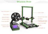 3D 인쇄 기계 Anet E10 중국 금속 탁상용 3D 인쇄 기계