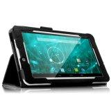 La tablette PC androïde de 7 pouces avec Mtk6572 le Quarte-Faisceau 3G conjuguent carte SIM