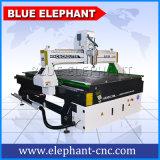 Il migliore CNC lavora il prezzo alla macchina di legno del router di CNC del professionista di legno del router 1325