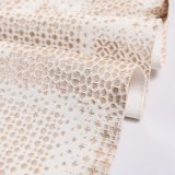 クリーム色のホーム椅子のための織物によって編まれるファブリック