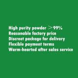 Envio rápido de 99% Sarm em pó Cardarine Gw501516