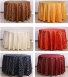 Mantel bordado venta al por mayor del algodón