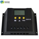 12V/24V 50A LCD PWM ZonneControlemechanisme voor het Systeem van de Macht van de Zonne-energie