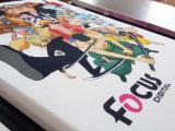 Pequeña talla de la impresora de la camiseta del formato del foco A4 directa a la impresora de la ropa