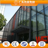 중국 상단 5 공장에서 외벽 알루미늄 단면도
