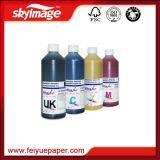 Qualidade Europeia Sensient Elvajet Tintas Sublimação de jacto de tinta