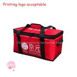 Refroidisseur de livraison de nourriture thermique portable sac de gros pour boire les boîtes de conserve