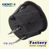Inverseur à rappel rond d'inverseur à rappel de Pin 6A/10A T85 55 de la garantie 2 mini