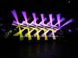 10r 280W het Bewegen van de HoofdVerlichting van de Gebeurtenis van de Disco van de Vlek van de Straal