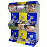 Mechanische Kapsel-Spielzeug-Verkaufäutomat-Spielzeug-Zufuhr-Maschine