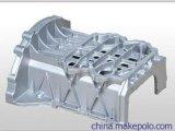 Заливка формы алюминиевого сплава для снабжения жилищем СИД с ISO