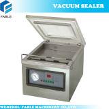 Machine van de Vacuümverzegeling van L van de Kamer van het Type van tribune de Enige voor de Boon van de Koffie