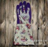 De handschoen-Hand van de veiligheid het handschoen-Werk handschoen-Beschermde Opheffende handschoen-Tuin Handschoen