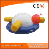 膨脹可能なウォーター・スポーツの土星のペンギンのゲームの石それ進水のおもちゃ(T12-217)