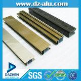 Stile popolare di profilo di alluminio della maniglia di G dell'armadio da cucina dell'armadietto