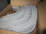 Boyau flexible rayé par PTFE/Teflon de qualité